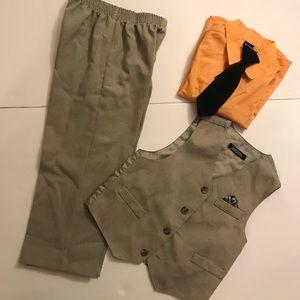 Other - Boys suit set clothes 🎩